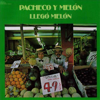 Llego Melon