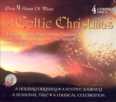 Celtic Christmas [Celtic Christmas Box]