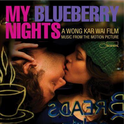 My Blueberry Nights [Dian Ying Yuan Sheng Da Die ]