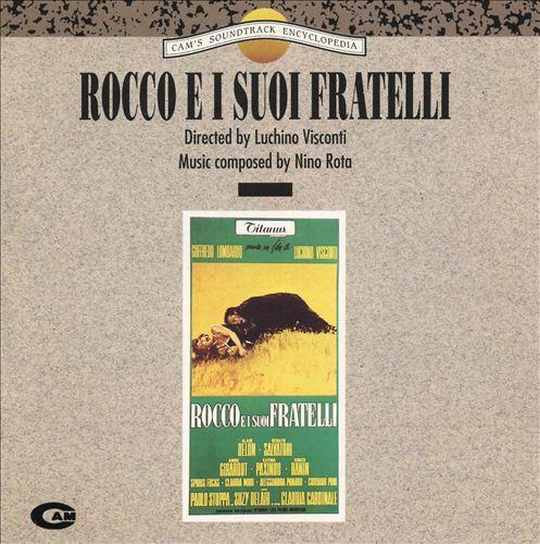 Rocco e i suoi Fratelli [Orignal Soundtrack]