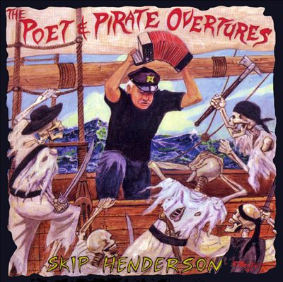 The Poet and Pirate Overtures