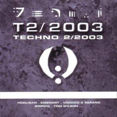 Techno 2003, Vol. 2