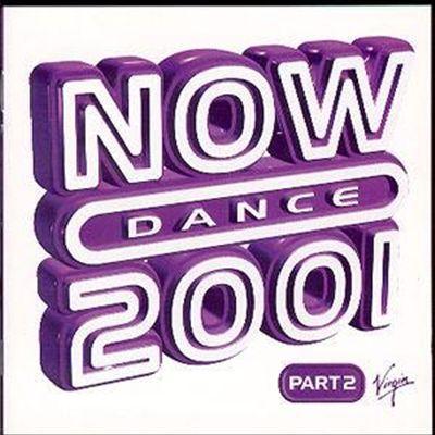Now Dance 2001, Vol. 2