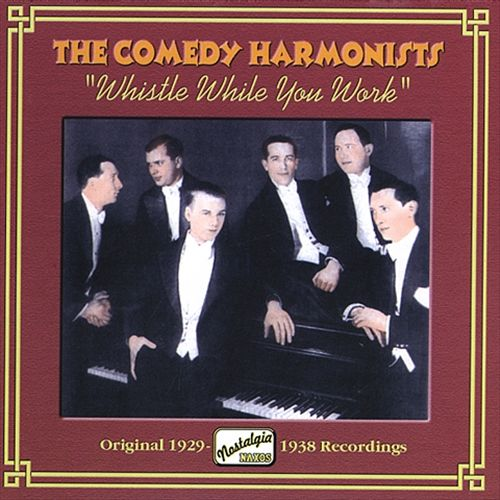 Whistle While You Work: Original 1929-1938 Recordings