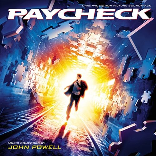 Paycheck [Original Motion Picture Soundtrack]
