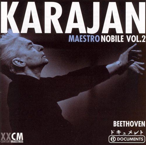 Maestro Nobile, Vol. 2, Disc 2