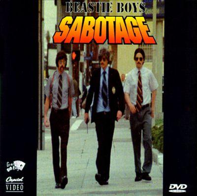 Sabotage [DVD]