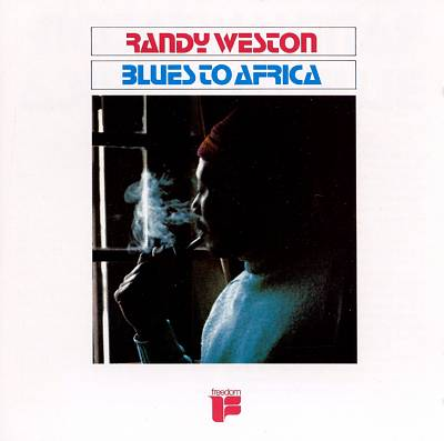 Blues to Africa