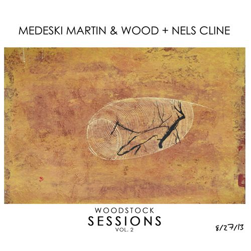 Woodstock Sessions, Vol. 2
