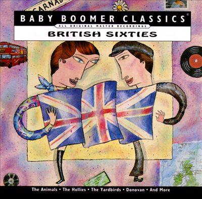 British Sixties