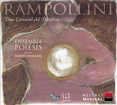 Rampollini: Due Canzoni del Petrarca