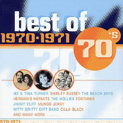 Best of 1970 & 1971