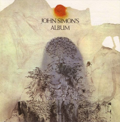 John Simon's Album