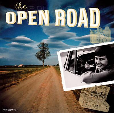 The Open Road [EMI]
