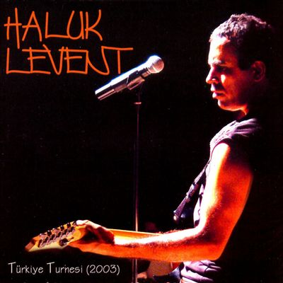 Turkiye Turnesi 2003