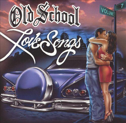 Old School Love Songs, Vol. 7