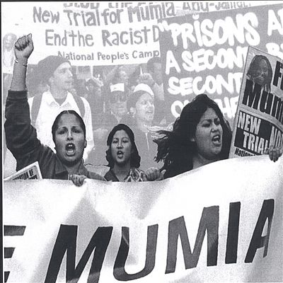 Who Is Mumia Abu Jamal ?