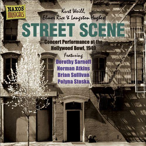 Street Scene [Naxos]