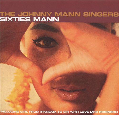 Sixties Mann