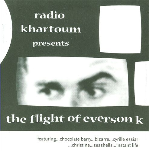 The Flight of Everson K