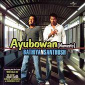 Ayubowan (Namaste)                      .
