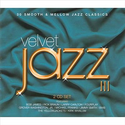 Velvet Jazz, Vol. 3