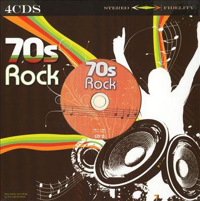 70s Rock [Sonoma]