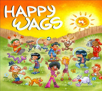 Happy Wags
