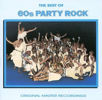 Best of 60's Party Rock