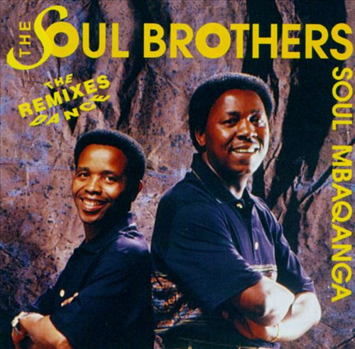 Soul Mbaqanga