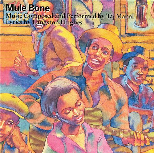 Mule Bone