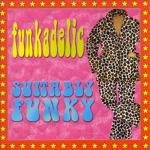 Suitably Funky
