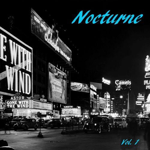 Nocturne, Vol. 1
