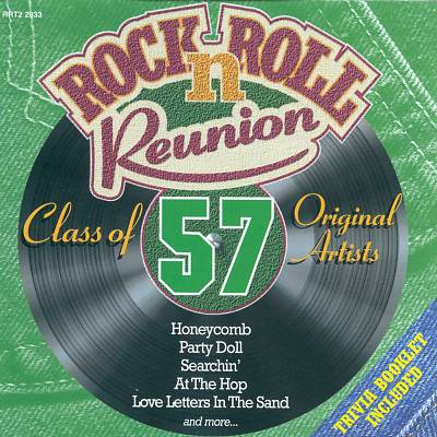 Rock n' Roll Reunion: Class of 57