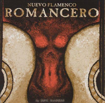 Nuevo Flamenco Romancia