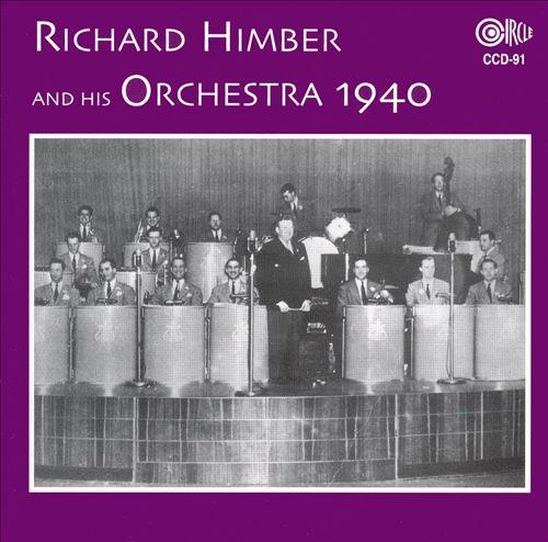 Richard Himber & His Orchestra 1940