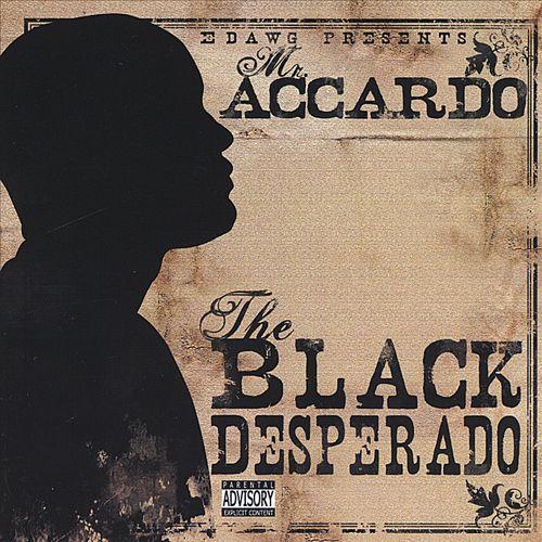 The Black Desparado