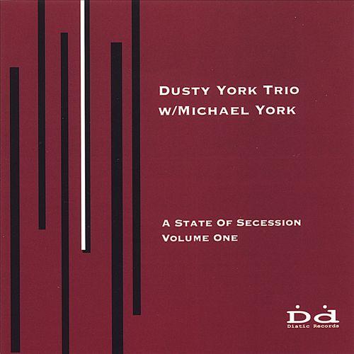 A State of Secession, Vol. 1