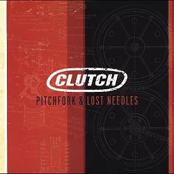 Pitchfork & Lost Needles
