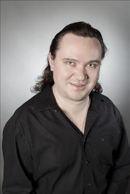 Sergey Koudriakov