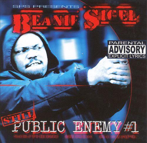 Public Enemy #1 Mixtape