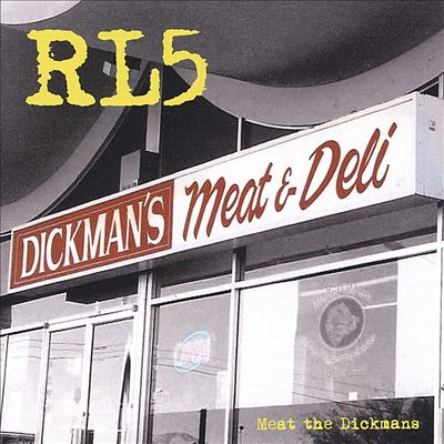 Meat the Dickmans