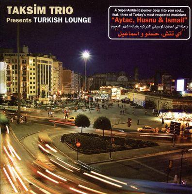 Turkish Lounge