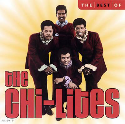 The Best of the Chi-Lites: Ten Best Series
