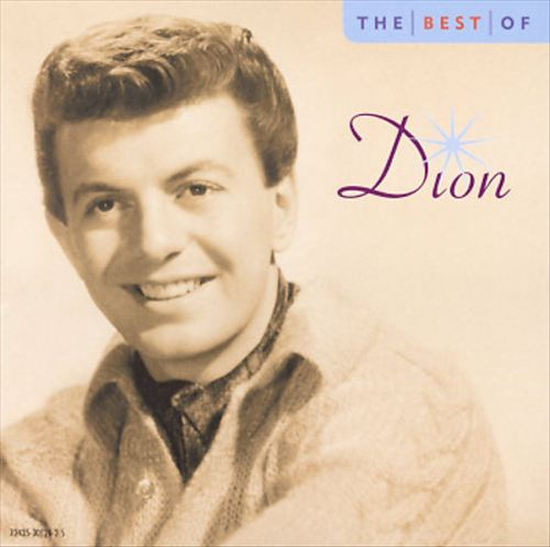 The Best of Dion [EMI-Capitol Special Markets]