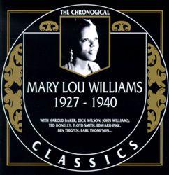 The Chronological Mary Lou Williams (1927-1940)