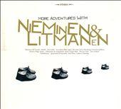 More Adventures with Nieminen & Litmanen