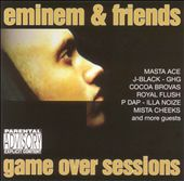 Eminem & Friends: Game Over Sessions