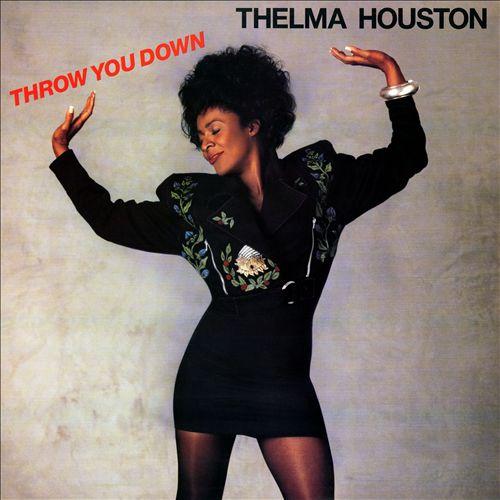 Throw You Down