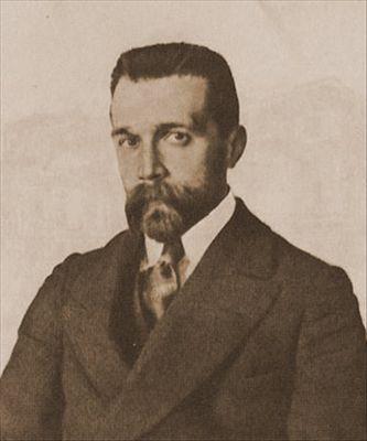 Nikolay Myaskovsky